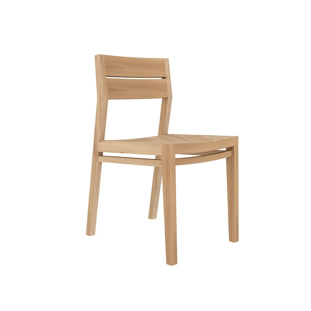 Ex 1 Chair by Ethnicraft