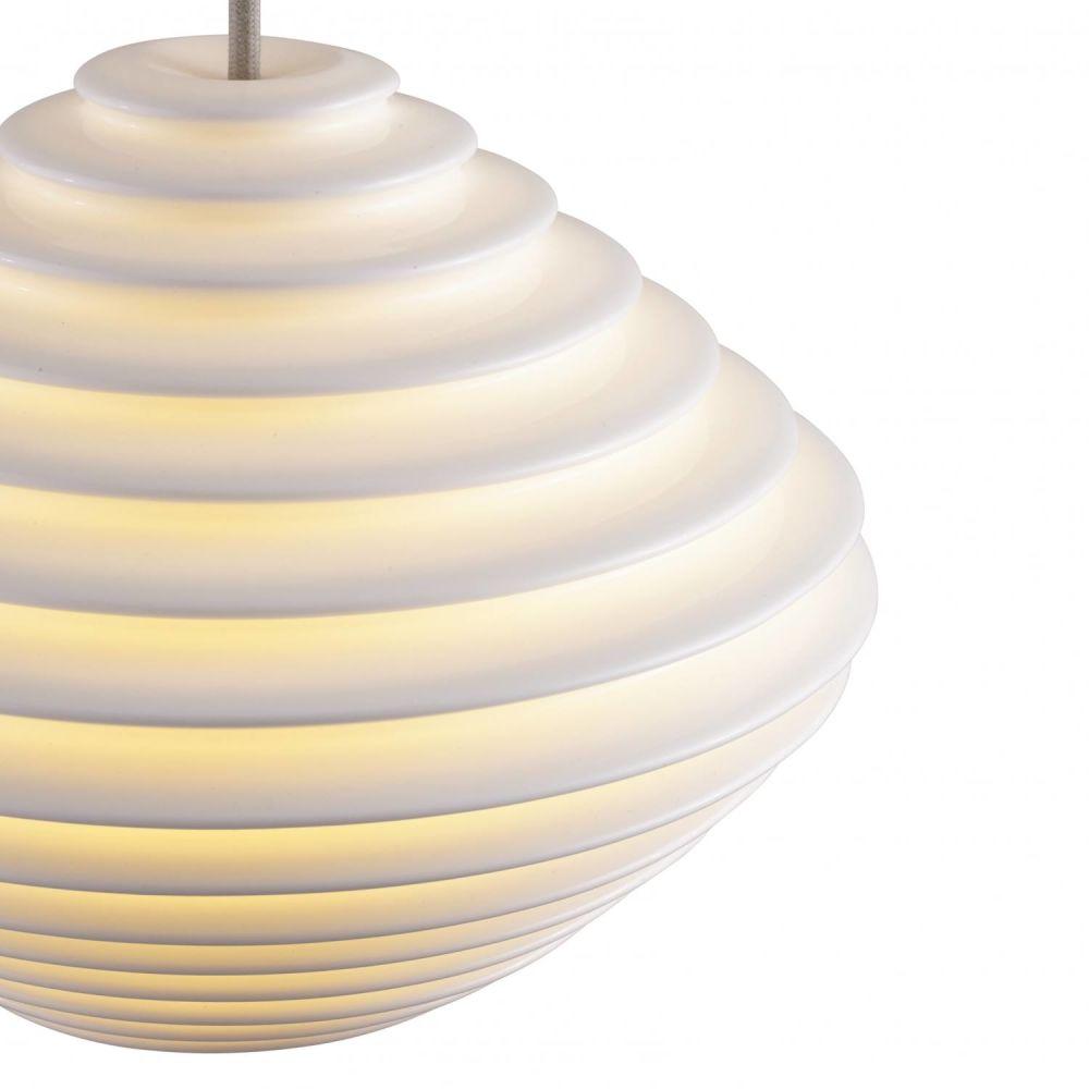 Fin Horizontal Pendant Light by Original BTC
