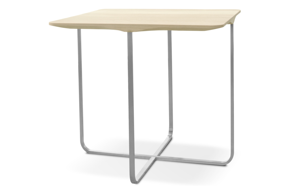 Flint Square Coffee Table by Montis