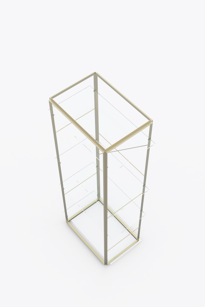 Florence Shelves by New Works