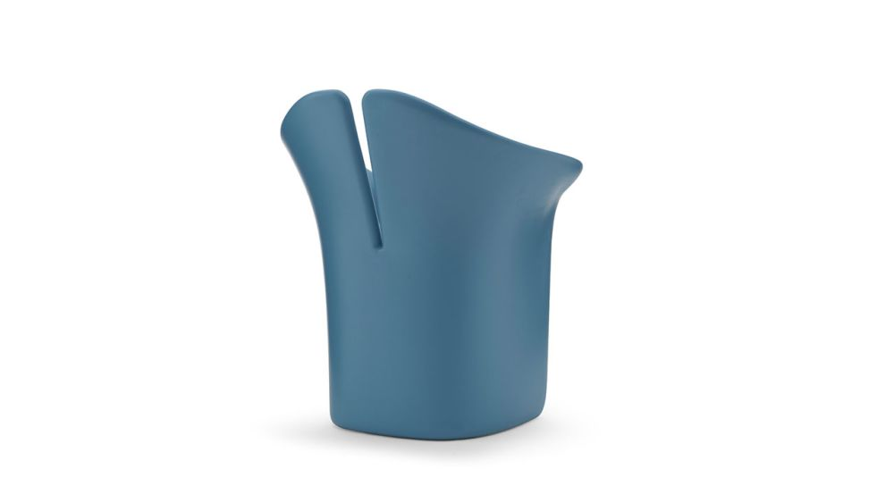 Frac Small Armchair by Cappellini