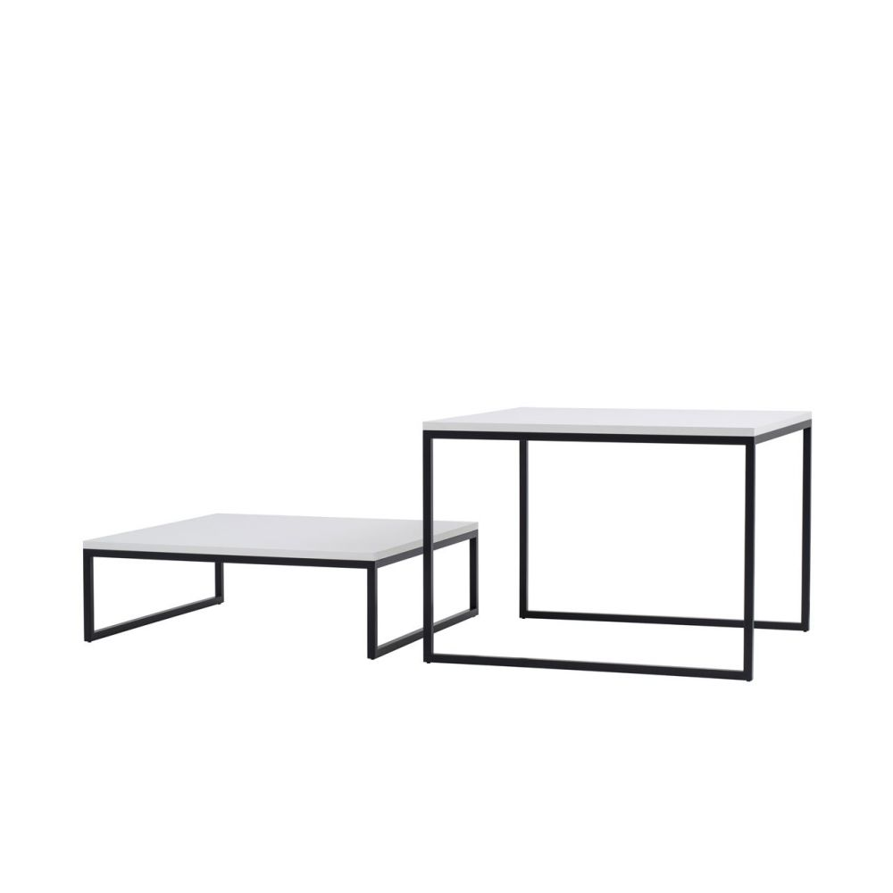 Fronzoni '64 Square Dining Table by Cappellini