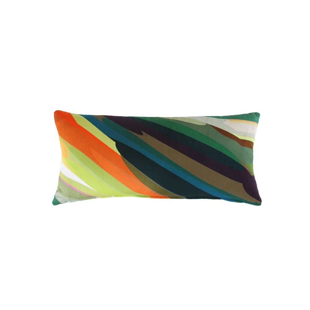Garden Rectangular Cushion by Parris Wakefield Additions