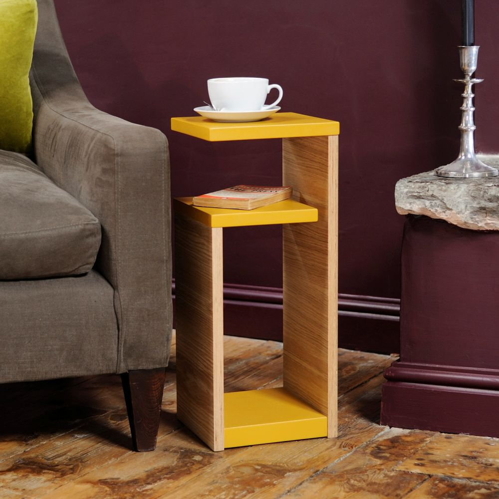 Ochre GG Shelf