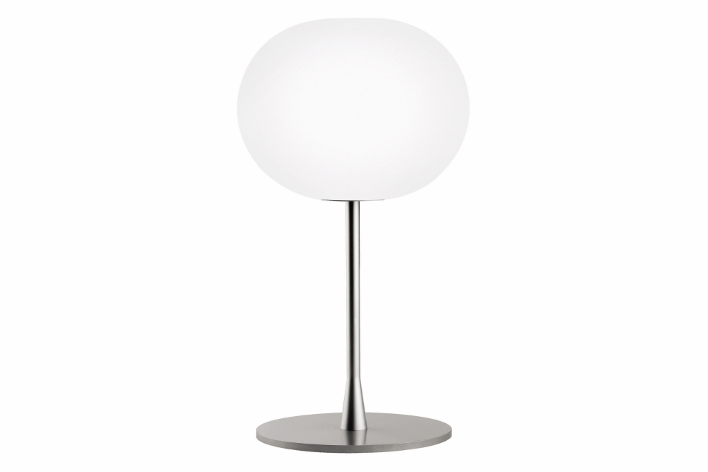 Glo-Ball T Table Lamp T1, Small, HSGS by Jasper Morrison for Flos