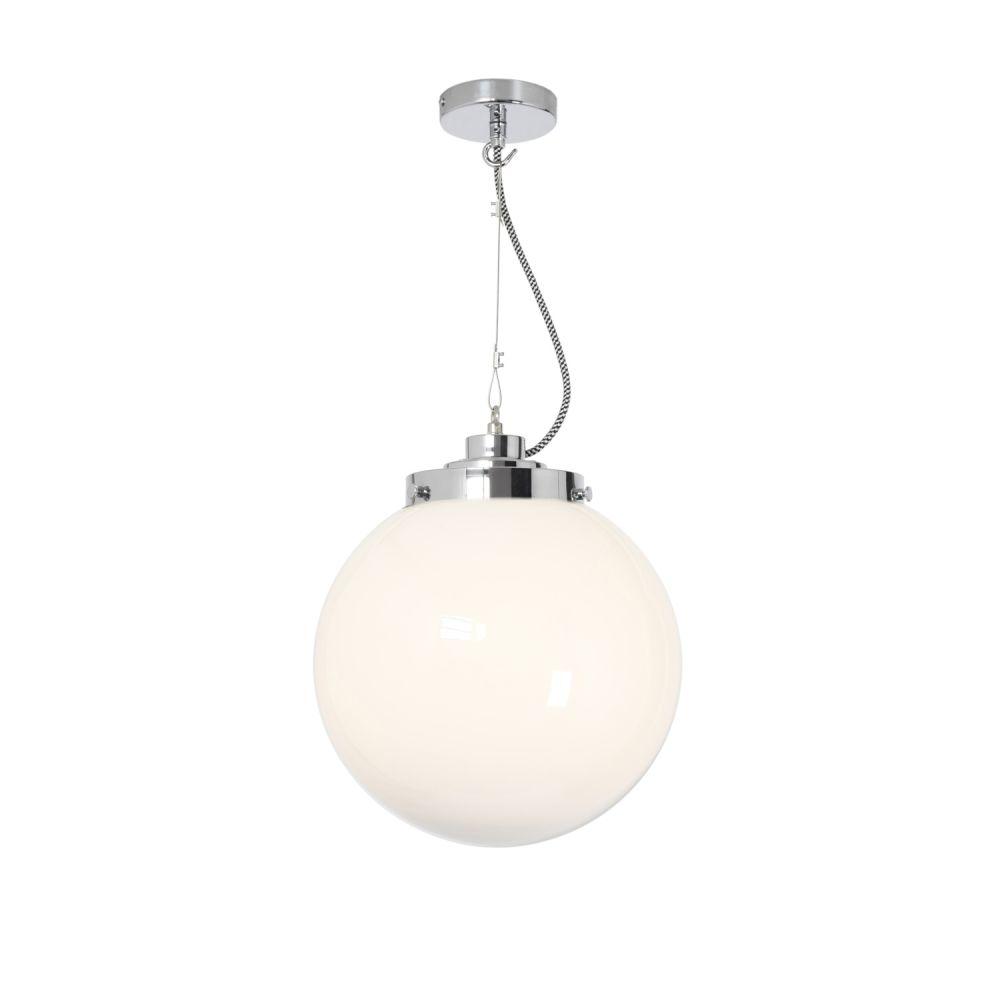 Globe Pendant Light by Original BTC
