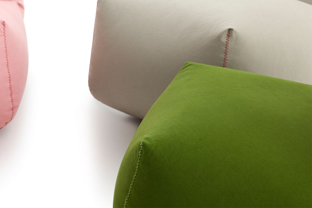 Grapy Soft Seat by GAN