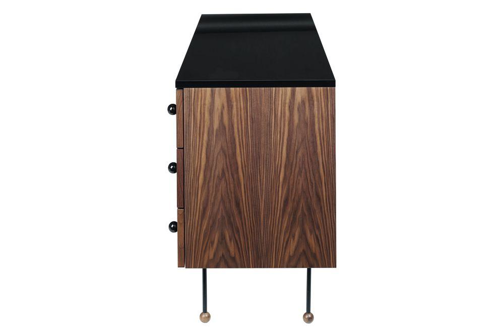 62 6 Drawer Dresser by Gubi