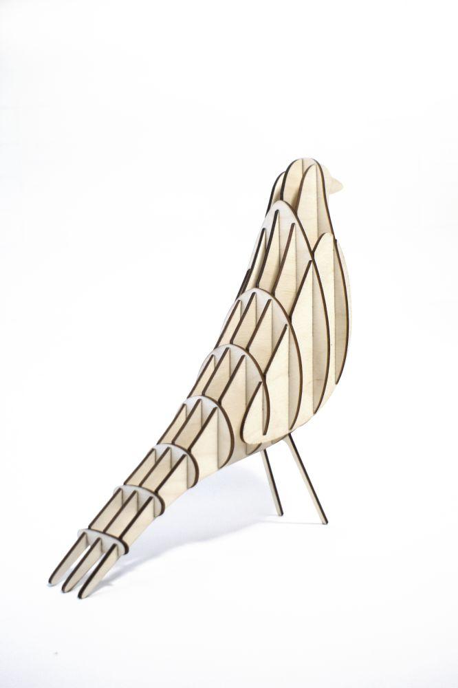GANTlights [H2] DIY wood