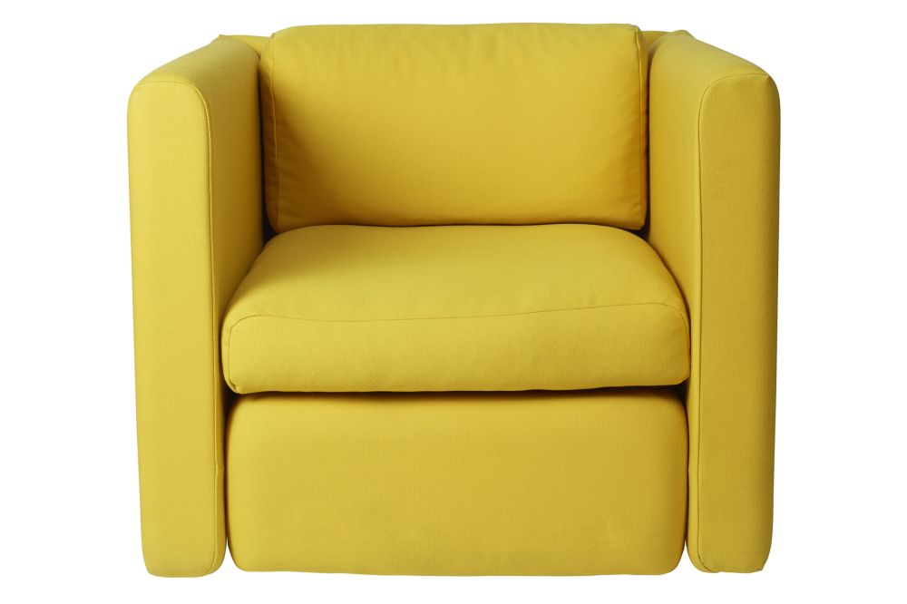 Hackney Armchair by Hay