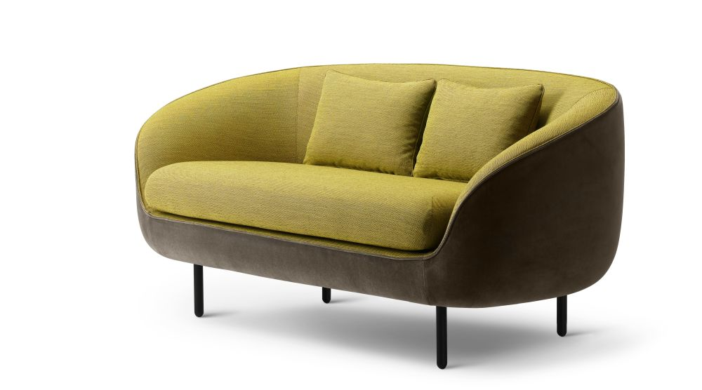 Haiku Low 2-seater by Fredericia
