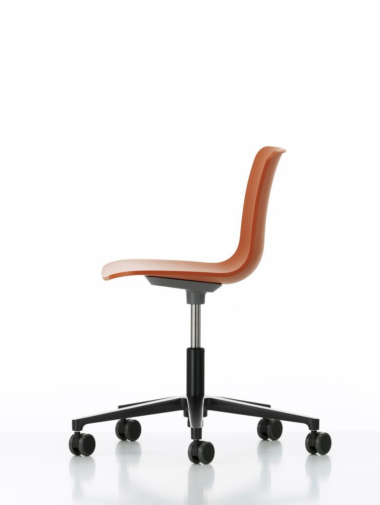 HAL Studio Without Seat Upholstery by Vitra