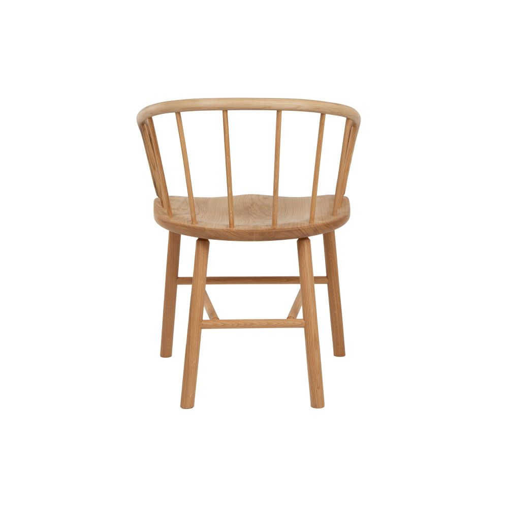 Hardy Dining Chair by Another Country