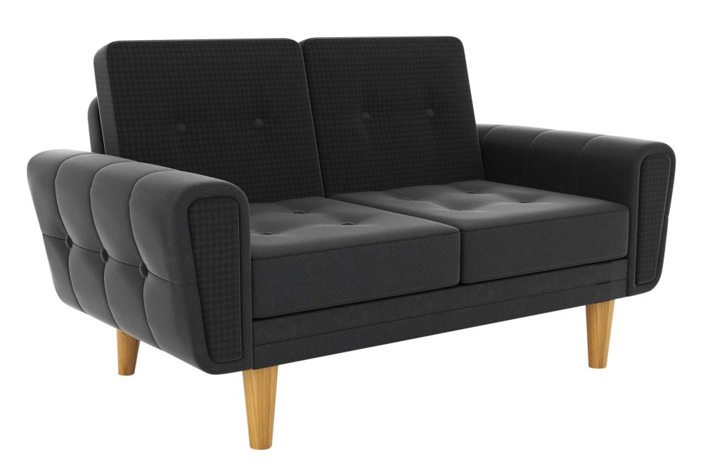 Harvey 2 Seater Sofa Classic By Deadgood For Deadgood