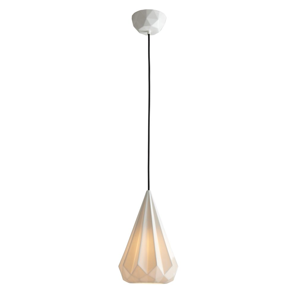 Hatton 3 Pendant Light by Original BTC