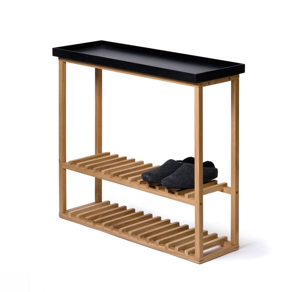 Hello storage table by Wireworks