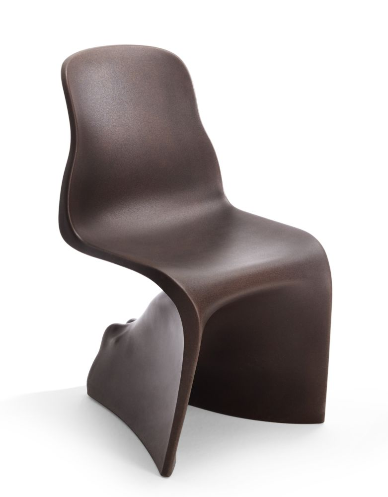 Him + Her Chair In The Same Colour by Casamania