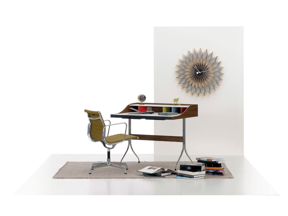 Home Desk by Vitra