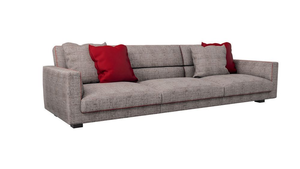 Hot Palm Springs Sofa by Cappellini