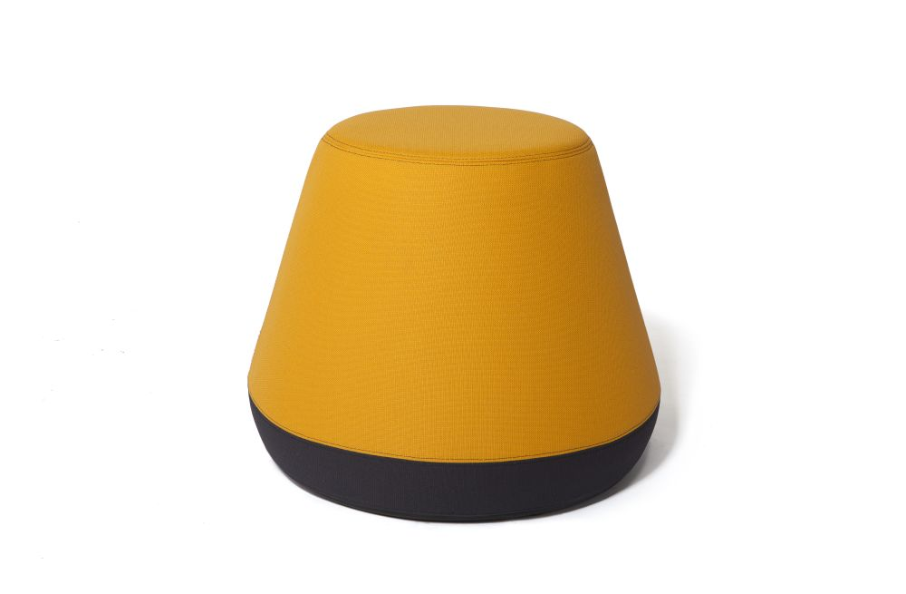 Hyde Stacking Stool by Assemblyroom