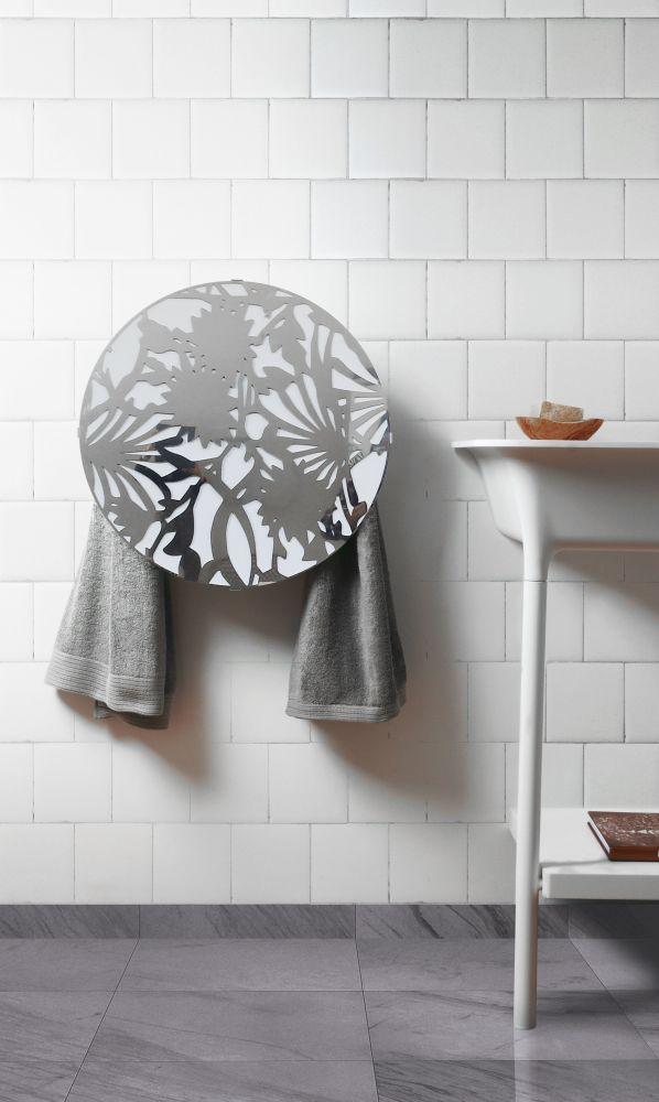 I Gioielli Round Towel Warmer by mg12