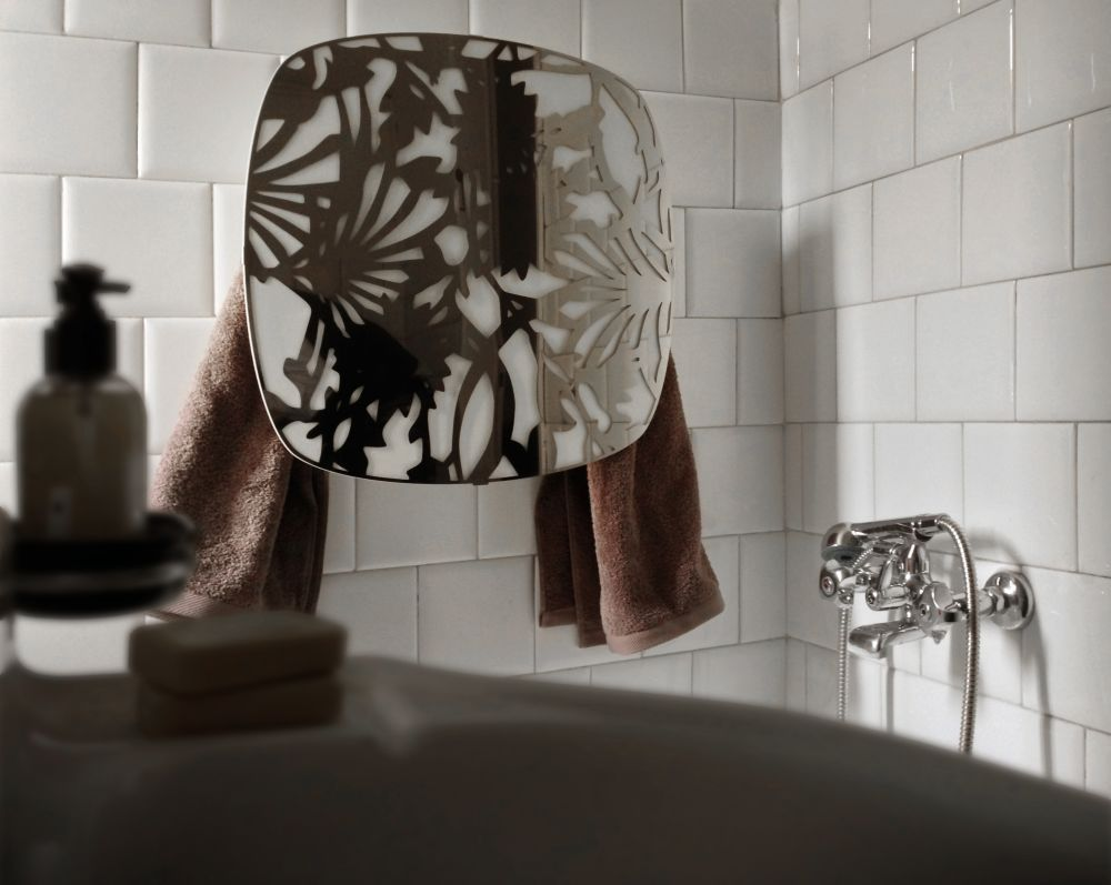 I Gioielli Square Towel Warmer by mg12
