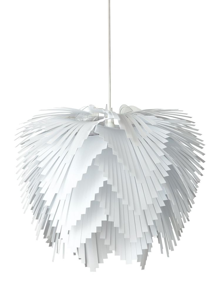 Lovely Illumin Cascade Pendant Light by Frank Kerdil for Dyberg Larsen ML71