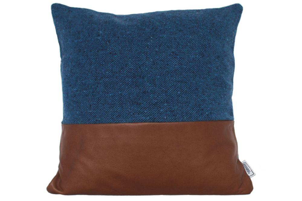 Ilua Cushion  by Natasha Lawless