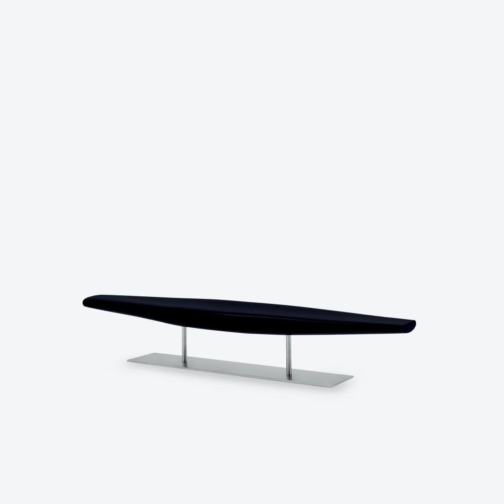 Inout Fibreglass Sofa by Cappellini