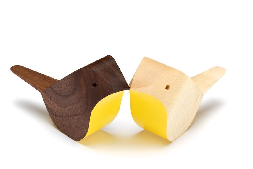 Jacob Pugh Bird by Splinter Designs