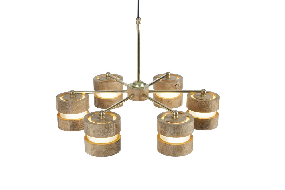Jojo Club Lamp