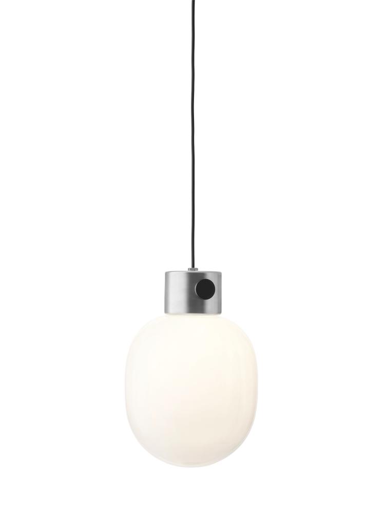 JWDA Metallic Pendant Light by Menu
