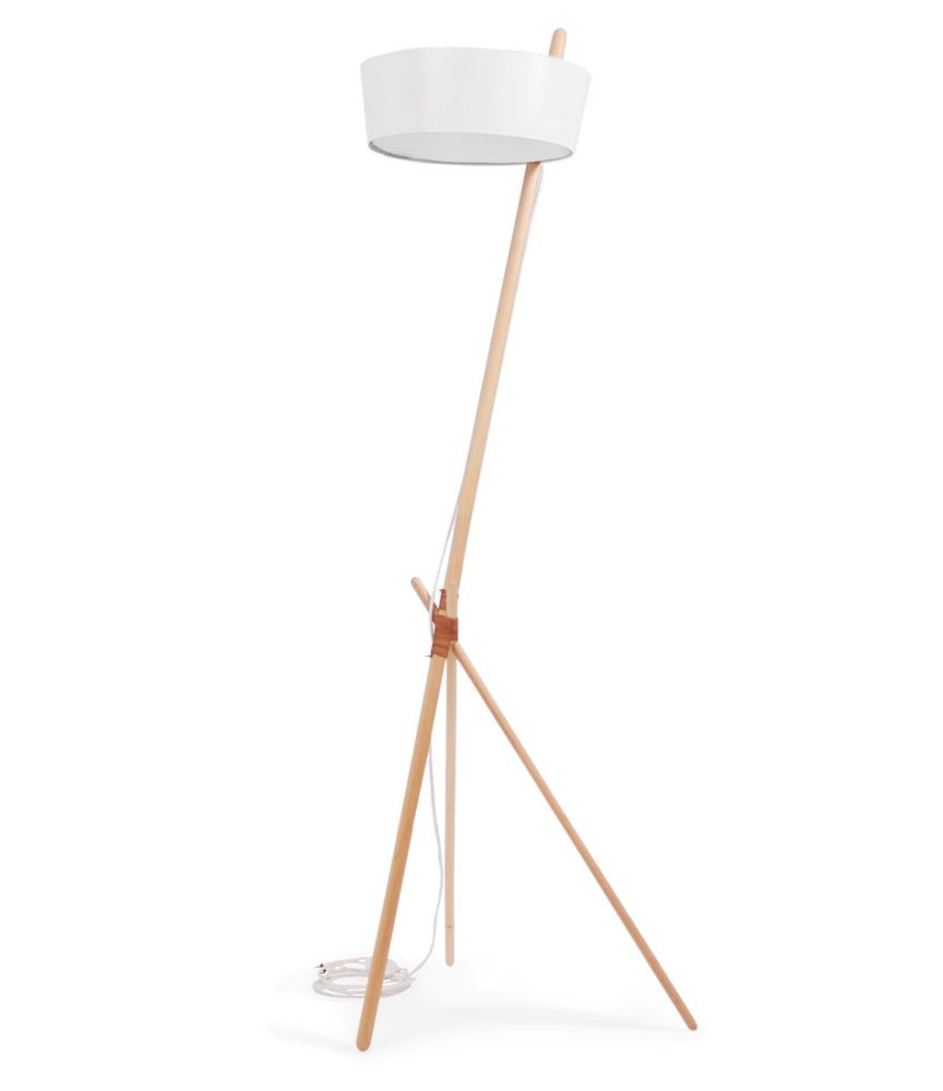 Ka XL Floor Lamp by WOODENDOT