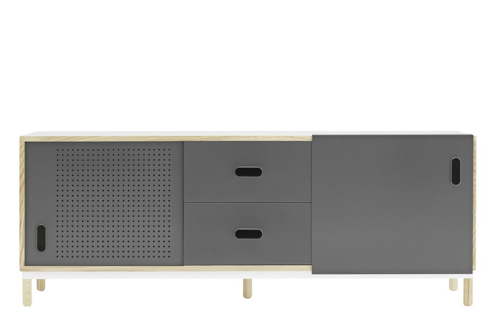 Kabino Sideboard with Drawers by Normann Copenhagen