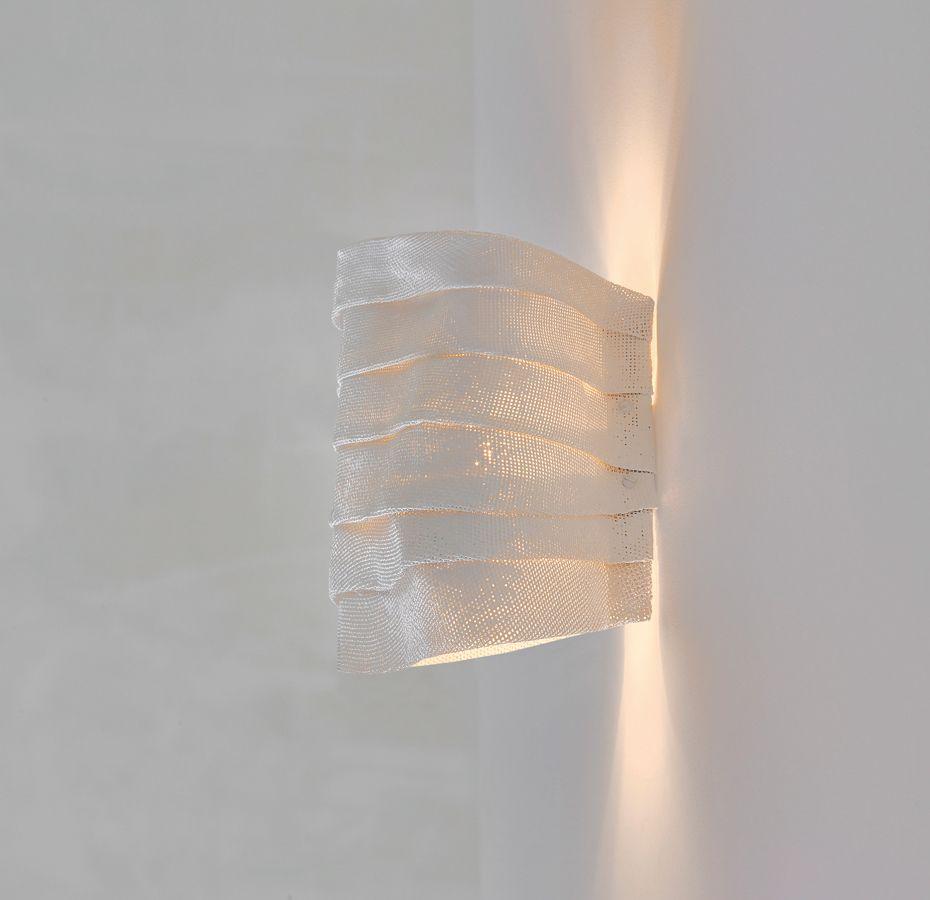 Kala Wall Light by arturo alvarez