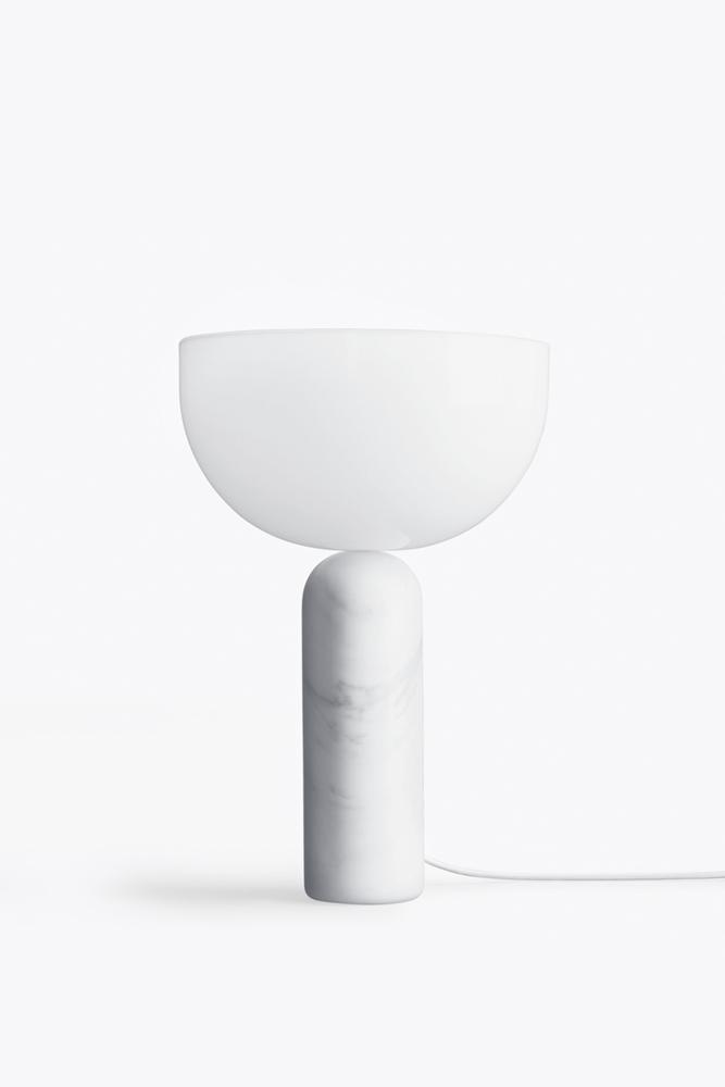 Kizu table lamp by lars torne for new works aloadofball Images
