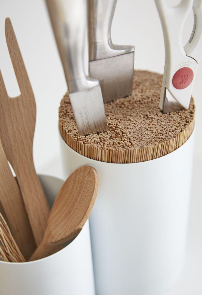 Knife & Spoon by Wireworks