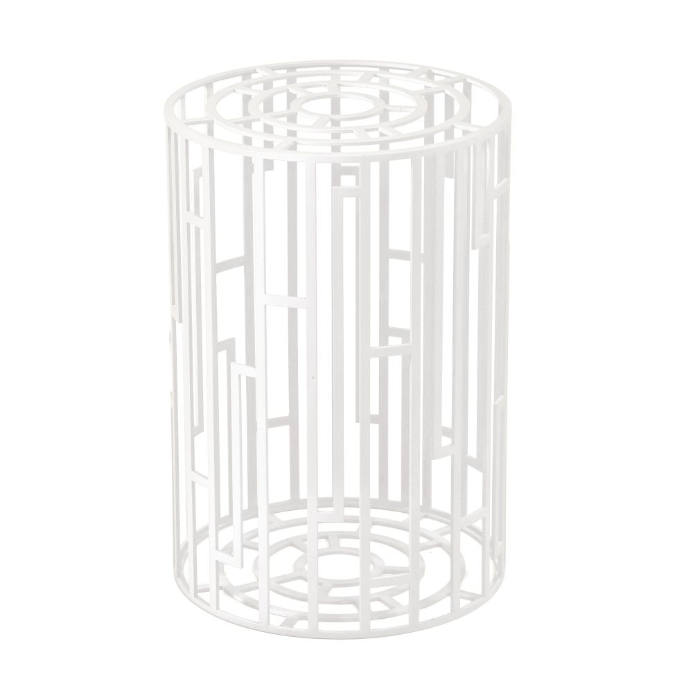 Kub Side Table by Moroso