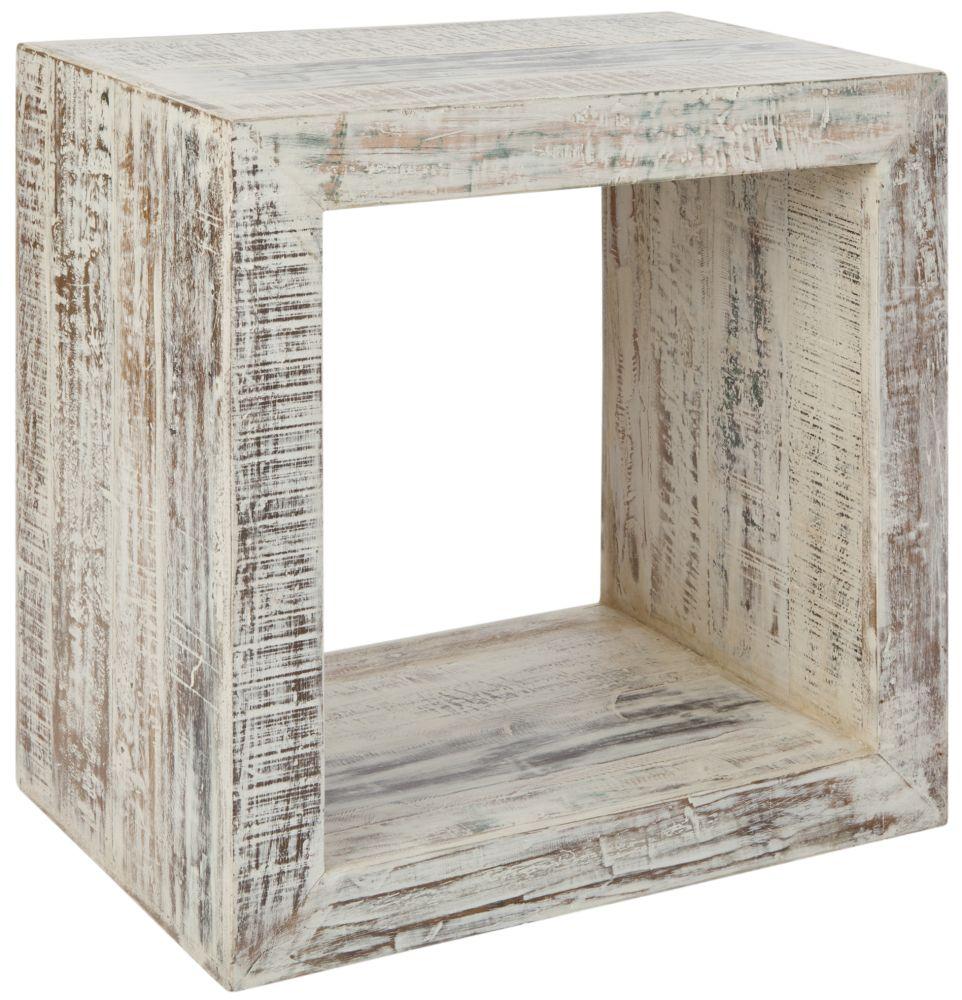 Kuba Side Table by Reason Season Time