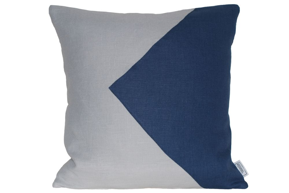 Kuni Cushion by Natasha Lawless