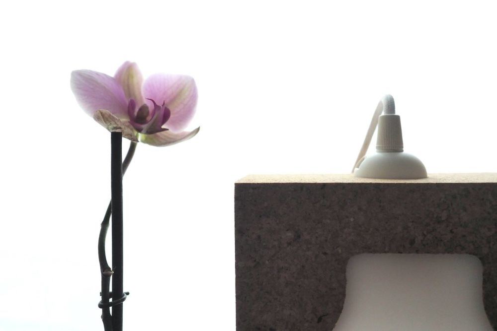 LAMP Table Light by Casal Vadio