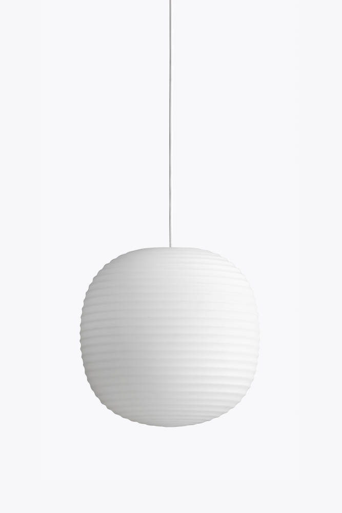 Lantern Pendant Light by New Works