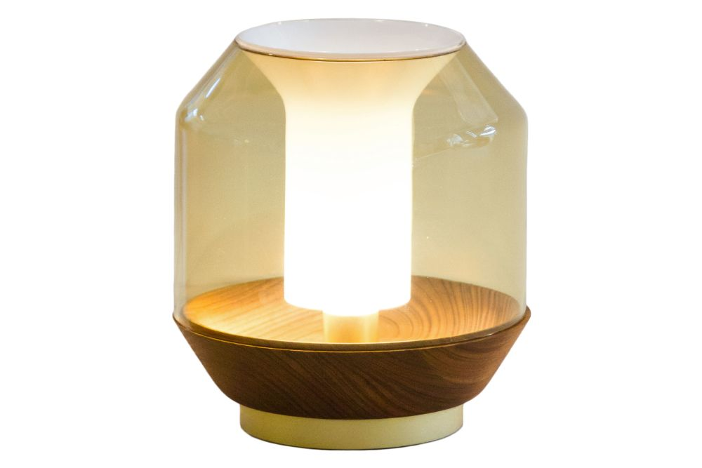 Lateralis Table Lamp by Innermost