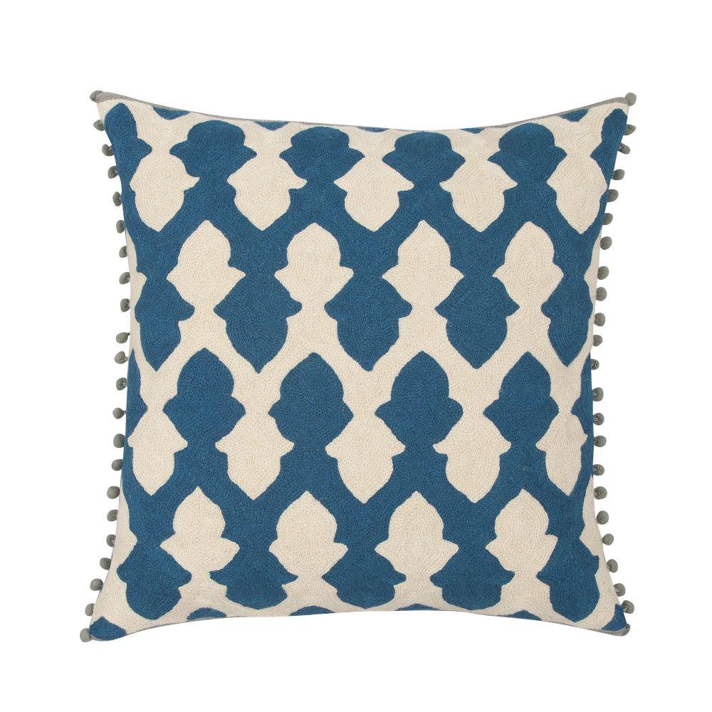 Lattice Cushion by Niki Jones
