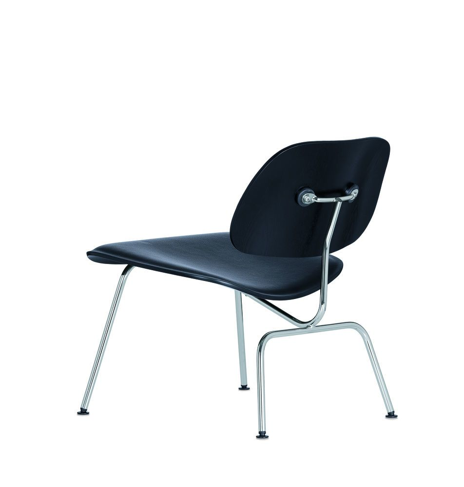 LCM - Lounge Chair Metal by Vitra