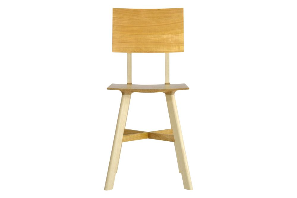 LE1 Dining Chair by Tanti Design