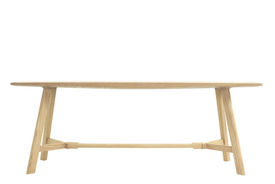 LE2 Bench by Tanti Design