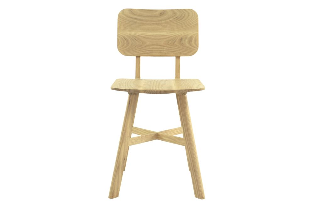 LE2 Dining Chair by Tanti Design