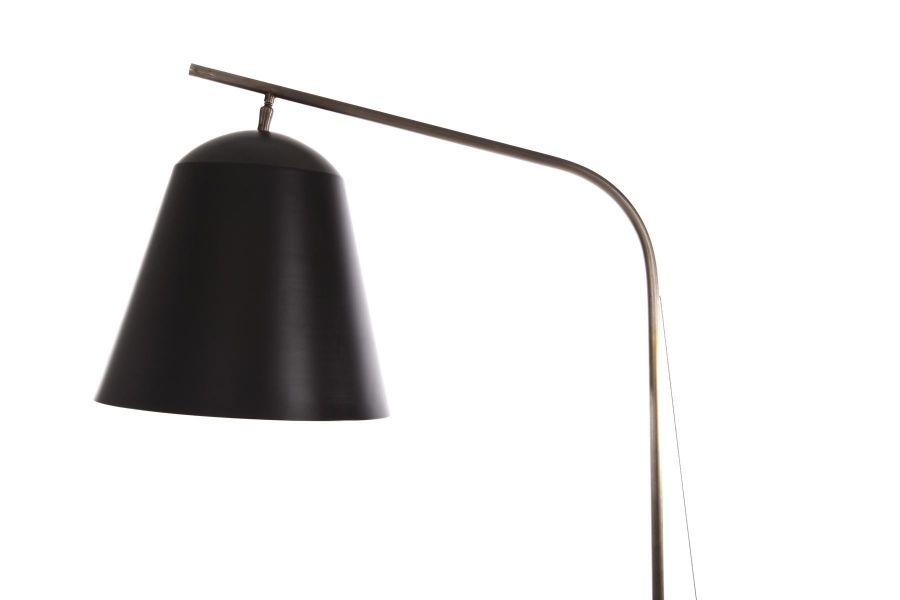 Line Two Floor Lamp by NORR11