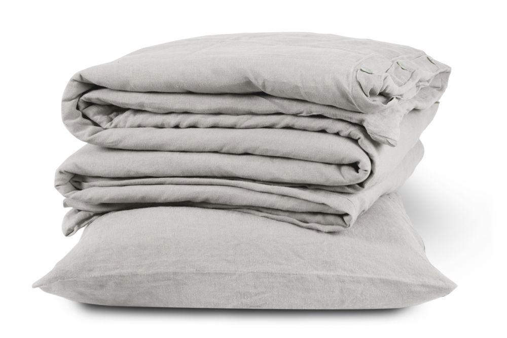 Linen Duvet Cover by The Linen Works